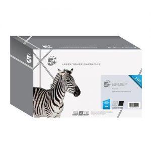 5 Star Office Remanufactured Laser Toner Cartridge 7000pp Black [HP No. 53X Q7553X Alternative]   925923