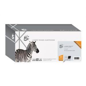 5 Star Office Remanufactured Laser Toner Cartridge Page Life 7200pp Black [Kyocera TK-130 Alternative]   931004