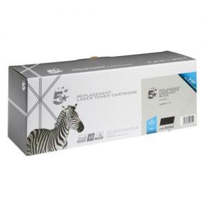 5 Star Office Remanufactured Laser Toner Cartridge 1600pp Black [HP No. 85A CE285A Alternative] | 932842
