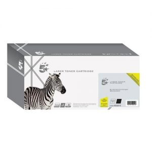 5 Star Office Remanufactured Laser Toner Cartridge 1500pp Black [Samsung MLT-D1042S/ELS Alternative] | 933313