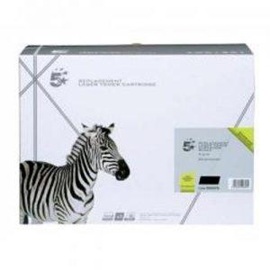 5 Star Office Remanufactured Laser Toner Cartridge 1500pp Black [Samsung MLT-D2092L/ELS Alternative] | 933376