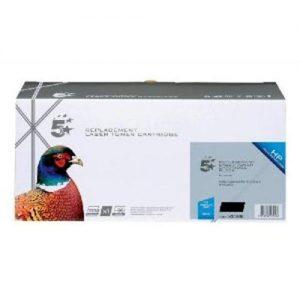 5 Star Office Remanufactured Laser Toner Cartridge 2200pp Black [HP No. 305A CE410A Alternative] | 934606
