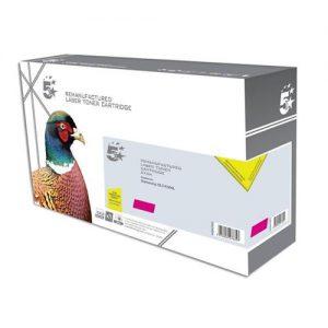 5 Star Office Remanufactured Laser Toner Cartridge 1500pp Magenta [Samsung CLT-M506S Alternative] | 938368
