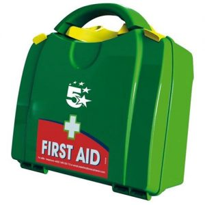 Need a First Aid Kit Fast?  We Can Deliver Quickly At The Best Price. 9