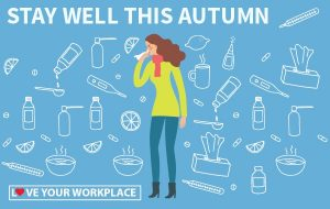 Stay Well This Autumn and Winter 8
