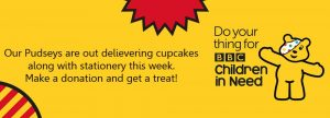 Our Children in Need Treat Deliveries 7