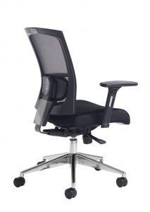 Office Chair Ergonomic Back Lumbar Support