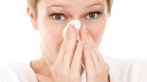 Stay Free Of Germs In The Office - Ozzys Top Tips 6