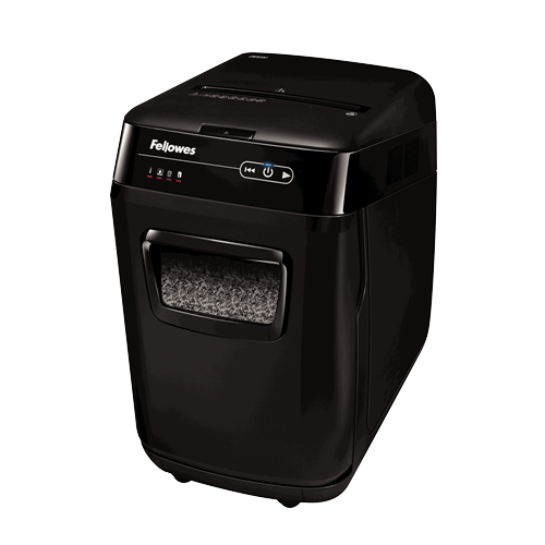 Fellowes Autofeed shredder