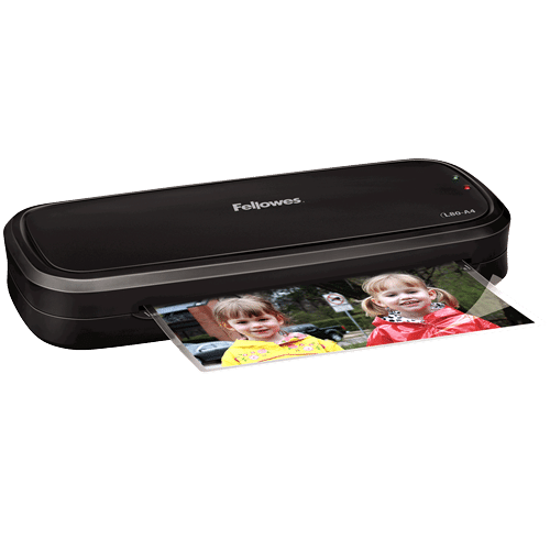 Fellowes Pouch Laminators