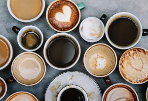 The Big Tea & Coffee Office Debate 19