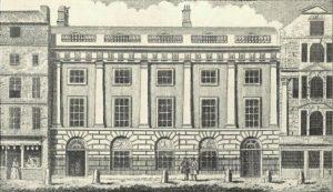 East India House - Leadenhall Street