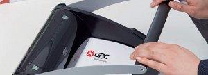 GBC CB200 Comb Binder