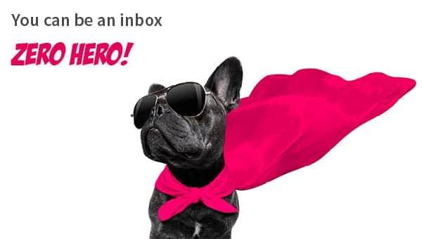 Inbox Zero Hero