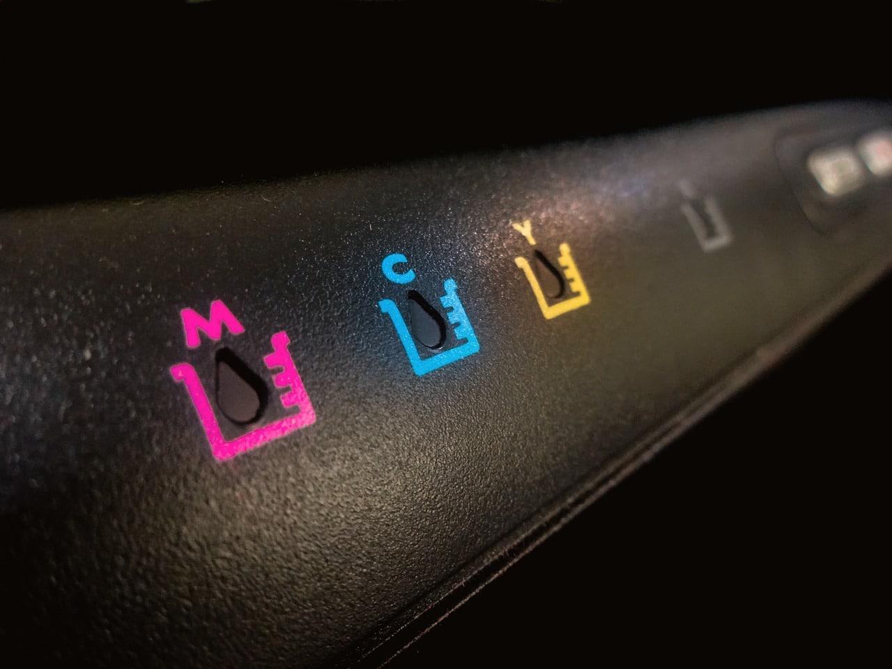 Printer Ink - Tarporley,Cheshire