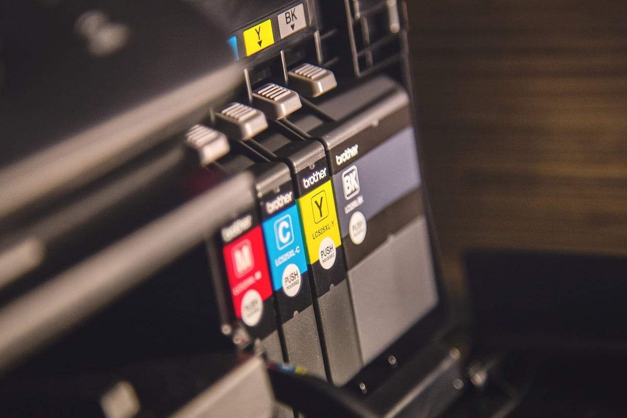 Printer Ink - Stockport,Cheshire