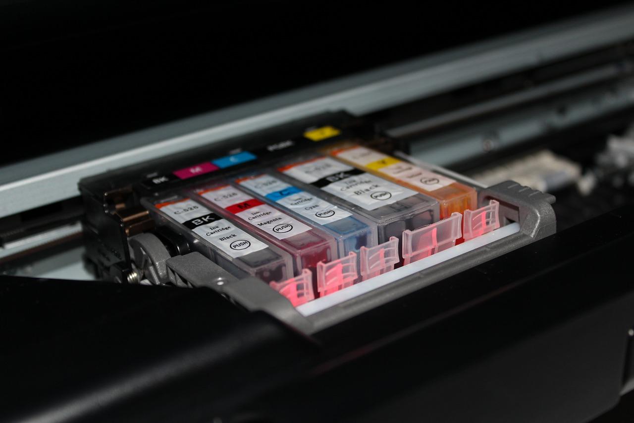 Printer Ink Ellesmere Port