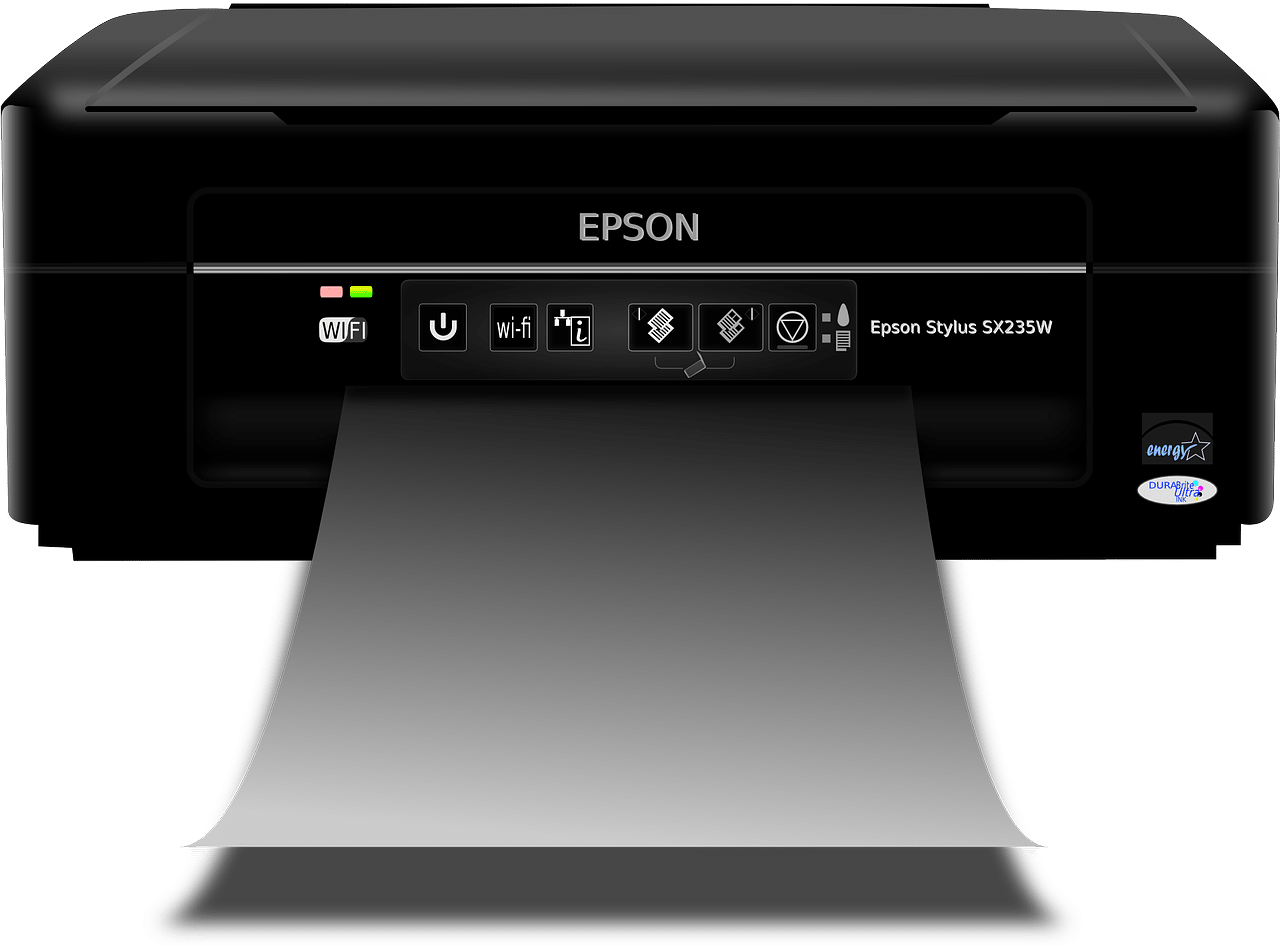Printer Ink Tarporley