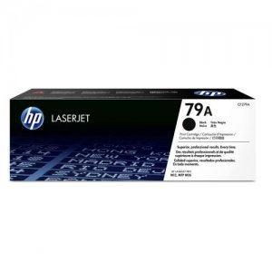 Genuine HP CF279A Toner Cartridge 4