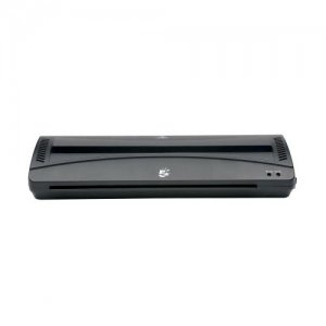 5 Star Office Hot and Cold A3 Laminator Up to 2x100micron Pouches |