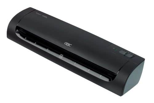 GBC Fusion 1000L A3 Laminator Up to 150 Microns Ref 4400745 |