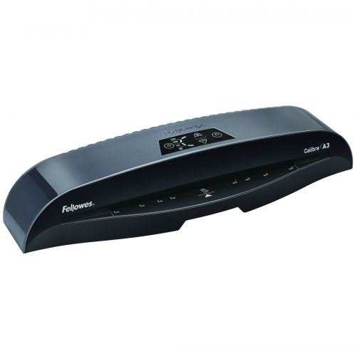 Fellowes Calibre A3 Small Office Laminator with InstaHeat™ Technology |