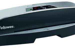 Fellowes Callisto A4 Small Office Laminator with 100% Jam Free* Mechanism and HotSwap Technology |