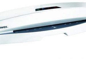 Fellowes Cosmic 2 A3 Home Office Laminator with 100% Jam Free* Mechanism and Heatguard |