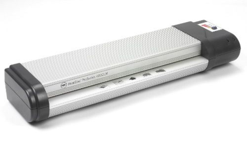 GBC HeatSeal Pro 4000LM A2 Laminator Up to 500 micron Ref IB509629 |