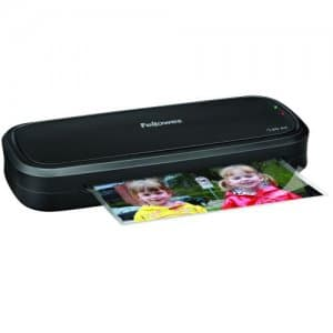 Fellowes L80 A4 Home Laminator with Auto Shut-off |