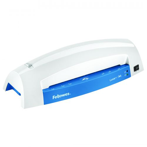 Fellowes Lunar+ A4 Laminator Blue |