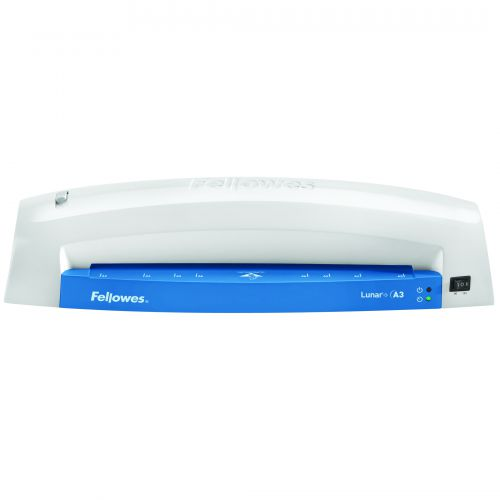 Fellowes Lunar+ A3 Laminator Blue |