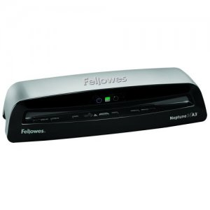 Fellowes Neptune A3 Office Laminator with InstaHeat Technology |
