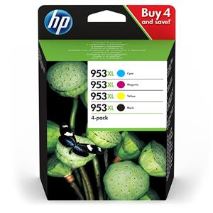 HP 953XL Printer Ink
