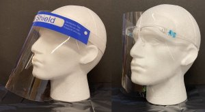 Face Shields For Your Office, Bar, Restaurant or Gym 7