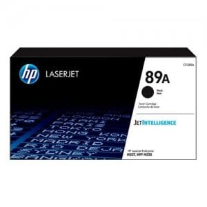 Buy The HP CF289A Toner Cartridge With Next Day Delivery 2