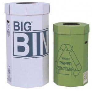 Acorn Big Bin
