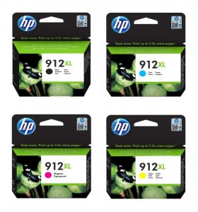 Buy the HP 912XL Inks with Next Day Delivery 3