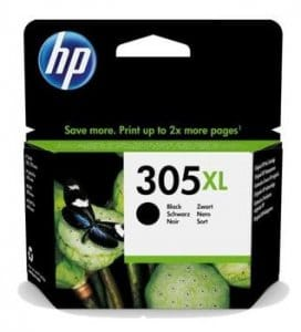 Buy HP 305XL Ink Cartridges Now and Save 3