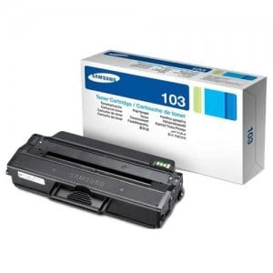 Great Deals on the Samsung MLT-D103L Toner Cartridge 5